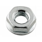 Metric Coarse Keps Conical Thin Lock Nut Steel