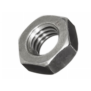 UNC Hexagon Machine Screw Nut Steel