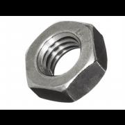 UNC Hexagon Machine Screw Nut Steel