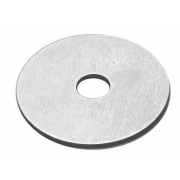 Metric Washer 3 Times Bolt D Mud Wing Steel