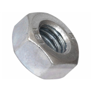 Metric Fine Hexagon Full Nut Class-6 DIN934