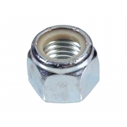 UNC Nylon Insert Self Locking NU Heavy Thick Nut Stainless-Steel C3-A563