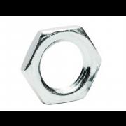 UNC Hexagon Panel Nut Steel