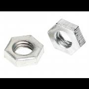 UNC Hexagon Pressed Nut Steel