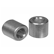Metric Round Spacer Steel