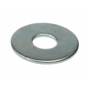 Metric Round Roofing Washer Steel