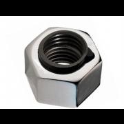 Metric Coarse Security Hexagon Lock Nut Class-8