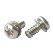 Metric Coarse Sems Screws with Washer Grade-5.8 DIN69003