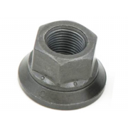 Metric Coarse Hexagon Heavy Sems Nut Steel