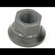 Metric Coarse Hexagon Heavy Sems Nut Steel