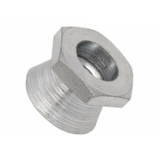 Metric Coarse Shear Nut Stainless-Steel