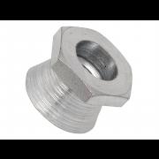 Metric Coarse Shear Nut Stainless-Steel
