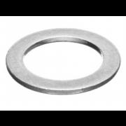 Metric Shim Shortening Washer Steel