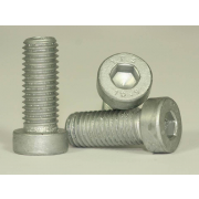 Metric Coarse Low Head Socket Cap Screw Grade-10.9 DIN6912