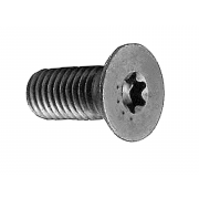 Metric Coarse Torx Socket Countersunk Screw Grade-10.9