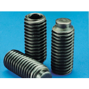 BSW Whitworth Socket Set Screw Dog Point Grade-14.9-45H BS2470