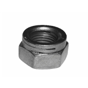 Metric Coarse Snep All Metal Self Locking Nut DAH Class-10
