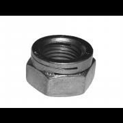 Metric Coarse Snep All Metal Self Locking Nut DAH Class-10