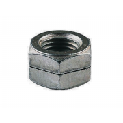 Metric Coarse Snep All Metal Self Locking Nut H100 Stainless-Steel-A2