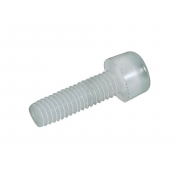 Metric Coarse Socket Cap Screw Nylon-66 DIN912
