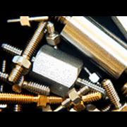 Metric Coarse Hexagon Stand-Off Male Male Steel