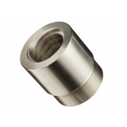Metric Round Track Nut Trapezoidal Steel DIN103