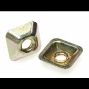 Metric Coarse Tufnut Steel