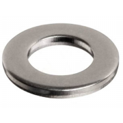 Metric Form A Flat Washer Steel-200Hv DIN125A
