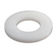 Metric Form B Flat Washer Polypropylene BS4320