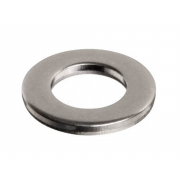 Metric Form D Flat Washer Stainless-Steel BS4320