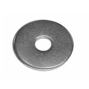Inch Fender Washer Steel