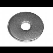 Inch Fender Washer Steel