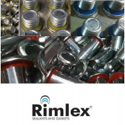 Rimlex and Nyltite Underhead Seals