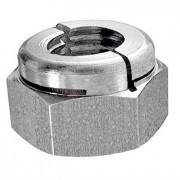 UNF Aerotight All Metal Locking Nut Thick Steel