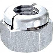 BSW Whitworth Aerotight All Metal Locking Nut Thick Steel