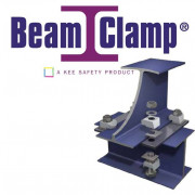 Metric Beamclamp Steel