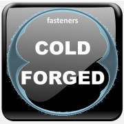 COLD FORGED