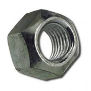 Metric Coarse All Metal Self Locking Nut Class-10 DIN980v Stover type