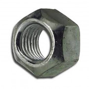 Metric Coarse All Metal Self Locking Nut Class-12 DIN980v Stover type