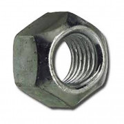 Metric Coarse All Metal Self Locking Nut Class-8 DIN980v Stover type