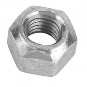 Metric Coarse All Metal Self Locking Nut A2 Stainless Steel DIN980v Stover type