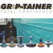 Grip-tainer