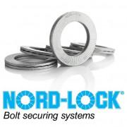 Inch Nord-Lock Washer Delta Protekt Steel