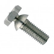 Metric Shear Security Bolt Round Head Hexagon Drive Stainless Steel