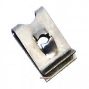 Inch U' Spring Nut Stainless-Steel