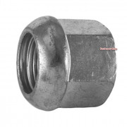 Metric Fine Pitch Wheel Nut Steel DIN74361A