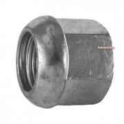 Metric Fine Pitch Wheel Nut Steel DIN74361A