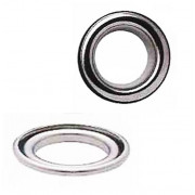 Metric Grommet Washer Steel