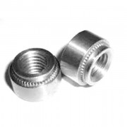 Metric Round Clinch Nut Steel