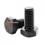 Metric Coarse Hexagon Head Set Screw  Grade-12.9 DIN933
